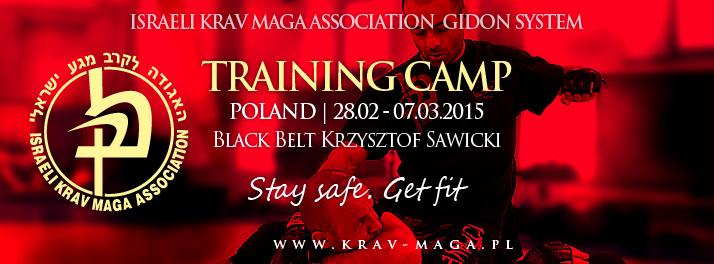 Krav Maga Warszawa